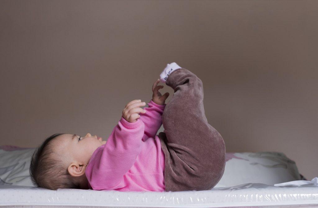 comment habiller bebe pour dormir 23 degres