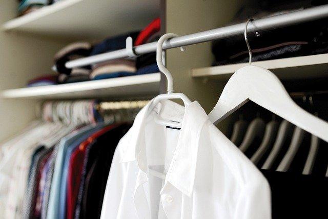Idée dressing : comment aménager un espace de rangement